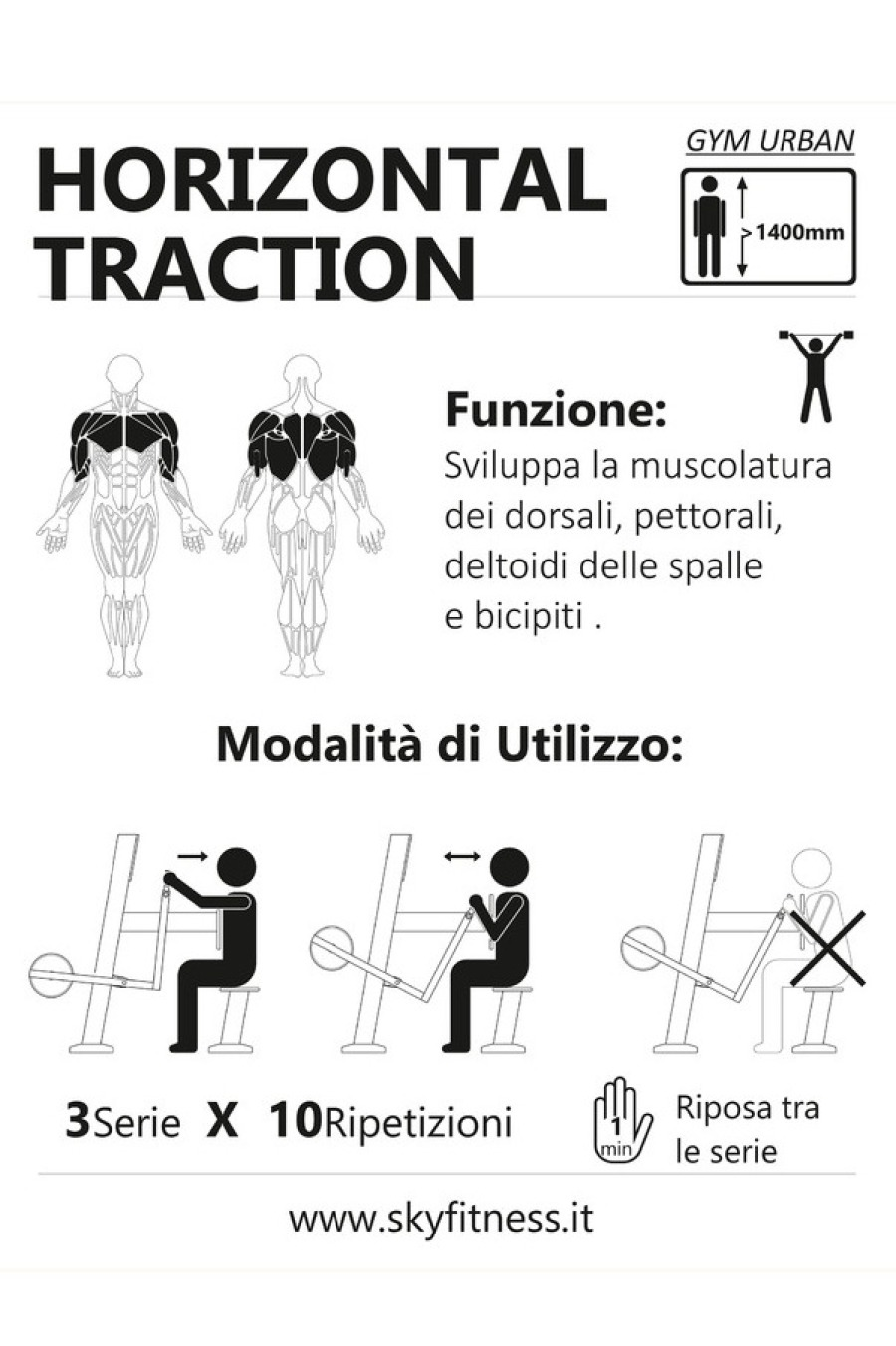 horizontal-traction