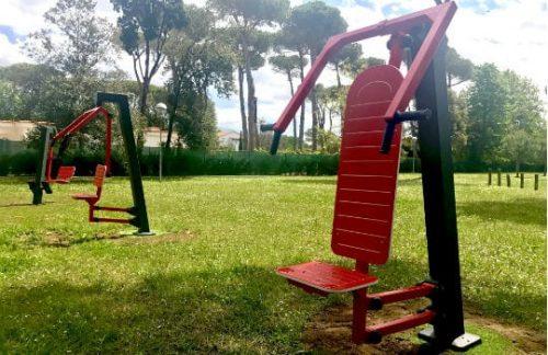 Camp Belvedere – Garda